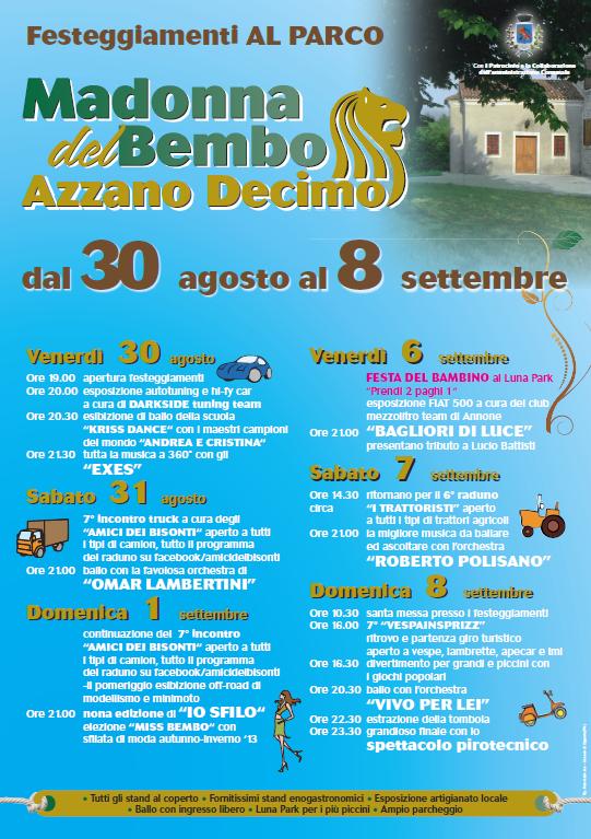 Bembo 2013 2