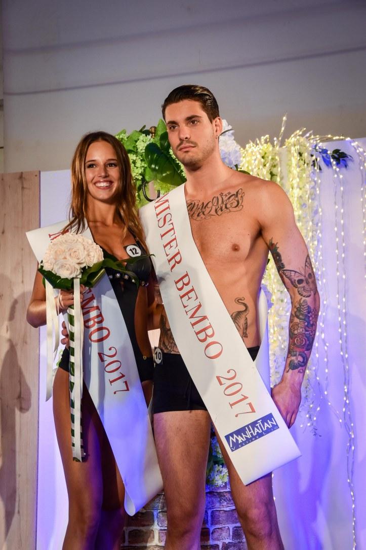 Miss & Mister Bembo 2017